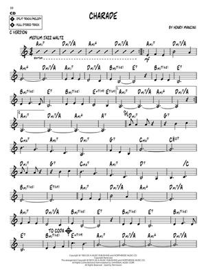 Johnny Mercer: Johnny Mercer: Any Instrument