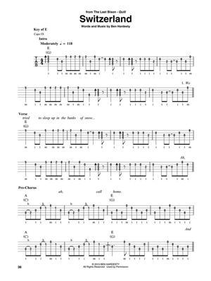 Folk Rock Hits: Banjo