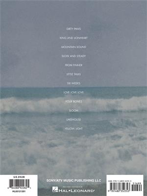 Of Monsters and Men: Of Monsters & Men: My Head Is An Animal: Piano, Vocal, Guitar