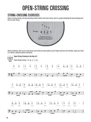 Hal Leonard Chinese Pipa Method: Other plucked strings