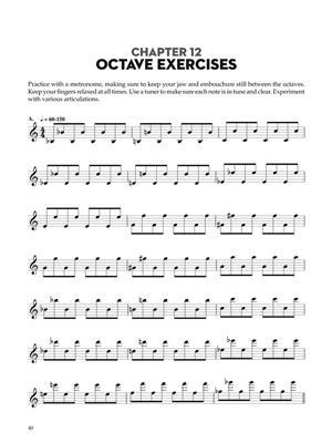 Saxophone workout: Saxophone