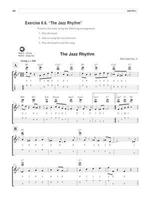 Jazz Ukulele: Ukulele