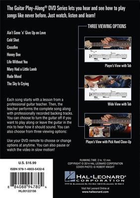 Stevie Ray Vaughan: Stevie Ray Vaughan Classics: Guitar or Lute