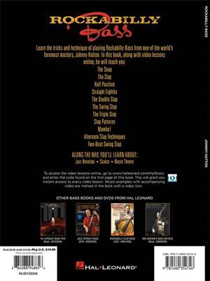 Rockabilly Bass: Double Bass
