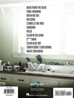 Skylar Grey: Skylar Grey: Don't Look Down: Piano, Vocal, Guitar
