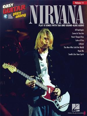 Nirvana: Guitar