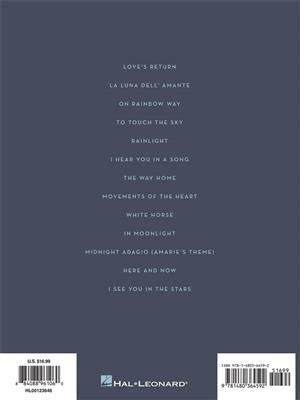 David Lanz: David Lanz: Movements Of The Heart: Piano