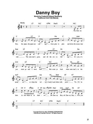 Vocal Exercises for Building Strength, Endurance: Melody, Lyrics & Chords