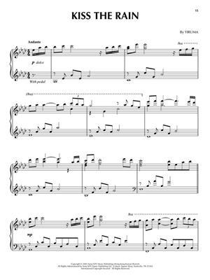 Yiruma: Yiruma - The Best: Reminiscent: Piano or Keyboard