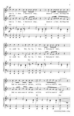 OneRepublic: Counting Stars: Mixed Choir