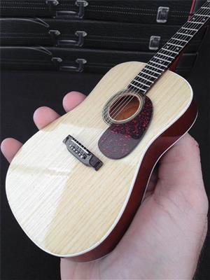 Natural Finish Acoustic Model: Gifts