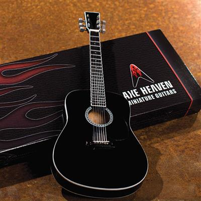 Acoustic Classic Black Finish Model: Gifts