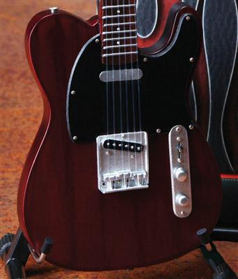 Fender™ Telecaster™ - Rosewood Finish: Gifts