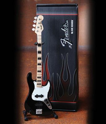 Fender™ Jazz Bass™ - Black Finish