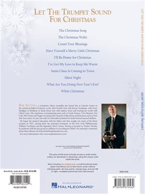 Let the Trumpet Sound for Christmas: Trumpet Solo