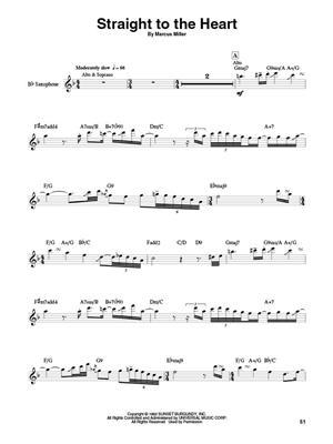 David Sanborn: David Sanborn: Saxophone