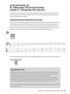 Guitar for Ukulele Players: Guitar or Lute