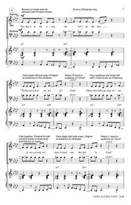 Mark Brymer: (Still a) Cool Yule: Mixed Choir