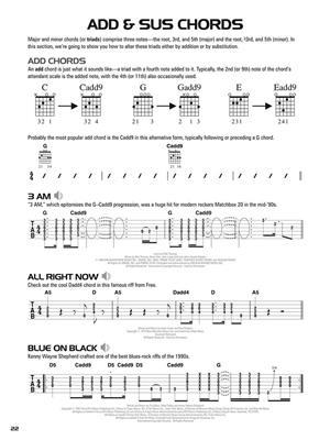 Hal Leonard Guitar TAB method book 3