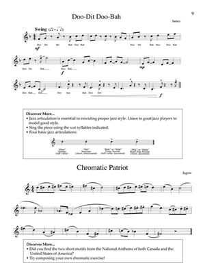 Intermediate Studies for Developing Artists: Clarinet