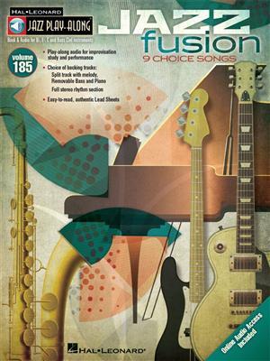 Josef Zawinul: Jazz Fusion: C/ B-Flat/E-Flat and Bass Instruments