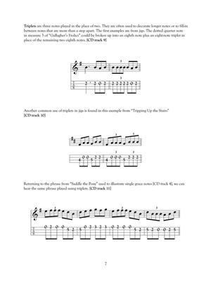 ASAP Irish Mandolin: Banjo or Mandolin