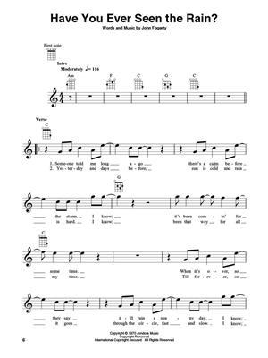 Songs For Beginners: Ukulele