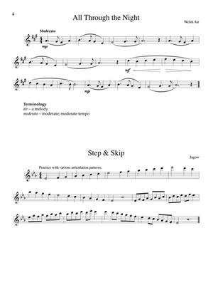 Int. Studies for Developing Artists on the Flute: Flute