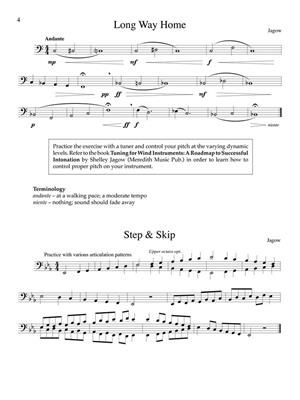 Int. Studies for Developing Artists on the Bassoon: Bassoon
