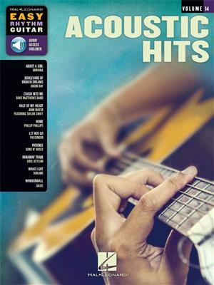 Acoustic Hits: Guitar