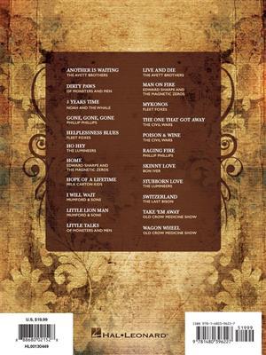 Today's Folk Rock Hits: Guitar