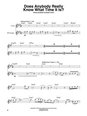 Popular Hits: Trumpet