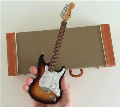 Fender(TM) 60th Anniversary Stratocaster