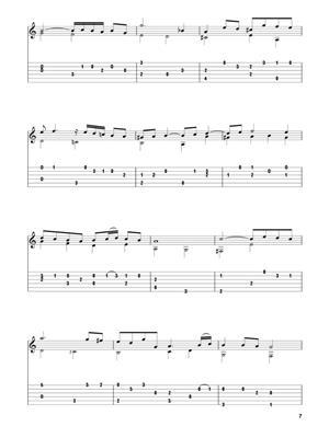 Wedding Songs for Classical Guitar: Guitar