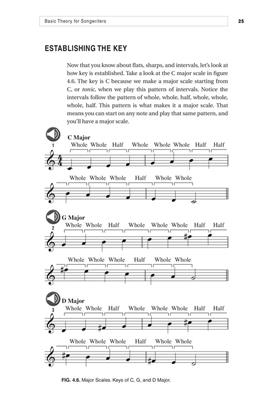 Andrea Stolpe: Beginning Songwriting: Melodyline, Lyrics and Chords