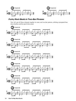 How to Play Rock Drums: Drums and Percussion