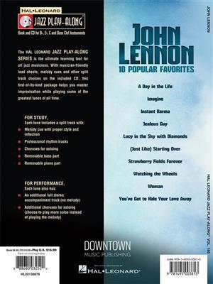 John Lennon: John Lennon: Any Instrument