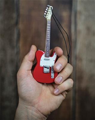 Fender '50S Red Telecaster