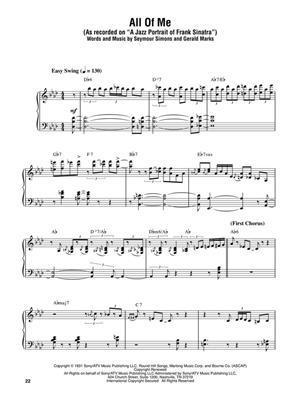 Oscar Peterson: Oscar Peterson - Omnibook: Piano or Keyboard