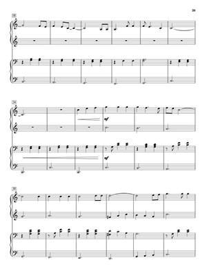 Billy Joel for Piano Duet: Piano or Keyboard
