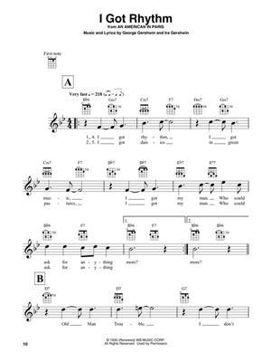 Jazz: Ukulele