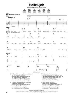Simple Songs: Guitar
