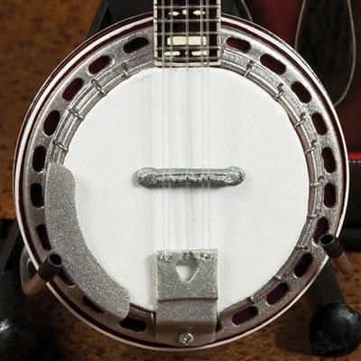 Classic Banjo with Rosewood Back Model: Gifts