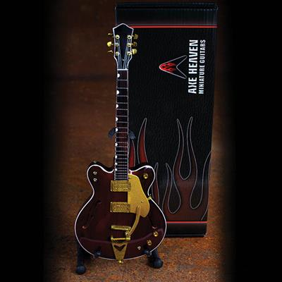 George Harrison: George Harrison Rosewood Hollow Body Model: Gifts