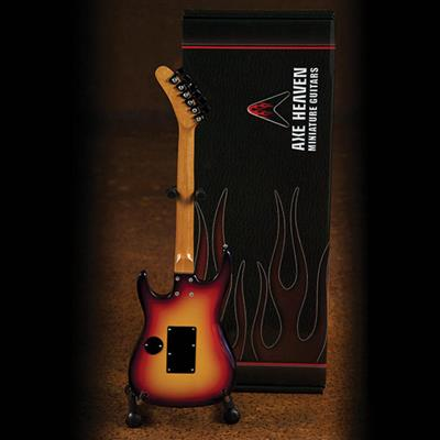 George Lynch - Sunburst Tiger Finish: Gifts