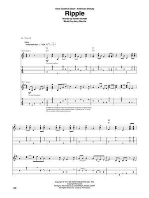 Acoustic Guitar 25th Anniversary Songbook: Guitar