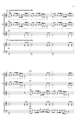 Kevin Memley: Count on It!: SSA