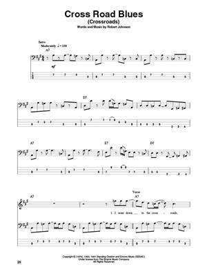 Cream: Bass Guitar