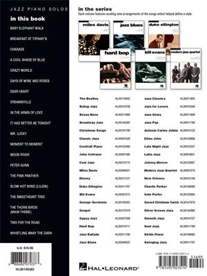 Henry Mancini: Henry Mancini: Piano or Keyboard