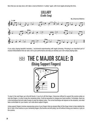Hal Leonard Ocarina Method: World- and Folk instruments